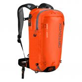 ORTOVOX - Ascent Avabag 22L Lawinenrucksack crazy orange