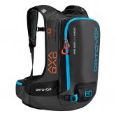 ORTOVOX - Free Rider Avabag 20L Women Avalanche Pack black anthracite