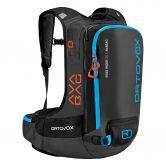 ORTOVOX - Free Rider Avabag 20L Damen Lawinenrucksack anthracite