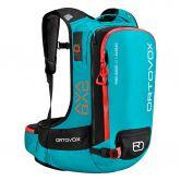 ORTOVOX - Free Rider 20 S Avabag Lawinenrucksack Damen aqua