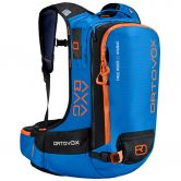 ORTOVOX - Free Rider 22 Avabag Lawinenrucksack Herren safety blue