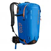 ORTOVOX - Ascent 30 Avabag Lawinenrucksack Herren safety blue