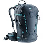 Deuter - Freerider Pro 30l black
