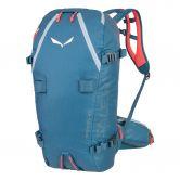 SALEWA - Randonnée 30 Backpack blue sapphire