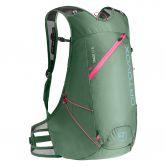 ORTOVOX - Trace 23 S Skitourenrucksack Damen green isar