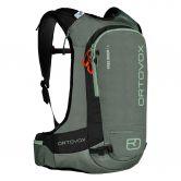 ORTOVOX - Free Rider 16 Skirucksack green forest