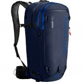 ORTOVOX - Ascent 30 S Touring Backpack Unisex dark navy