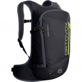 ORTOVOX - Cross Rider 22 l Touring Backpack Unisex black raven