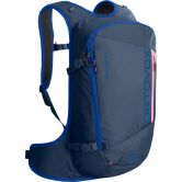 ORTOVOX - Cross Rider 20 S Touring Backpack Unisex blue lake