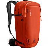 ORTOVOX - Ascent 32l Touring Backpack Unisex desert orange
