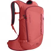 ORTOVOX - Cross Rider 20 S Touring Backpack Unisex blush