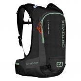 ORTOVOX - Free Rider 14 S Ski Backpack Women black raven