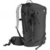 Deuter - Freerider 30l Skitouring Backpack black