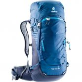 Deuter - Rise Lite 28l Skitouring Backpack steel navy