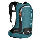 ORTOVOX - Fee Rider 14L Touring Backpack Women aqua blend
