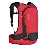 ORTOVOX - Free Rider 14L Touring Backpack Women hot coral
