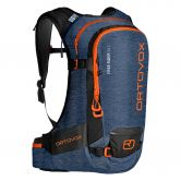 ORTOVOX - Free Rider 26L Tourenrucksack night blue blend