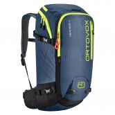 ORTOVOX - Haute Route 40 Ski Touring Backpack Men night blue