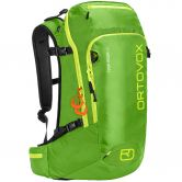 ORTOVOX - Tour Rider 30 Touring Backpack Men matcha green