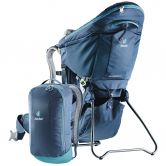 Deuter - Kid Comfort Pro midnight