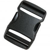 Tatonka - SR-Buckle 38mm Dual black