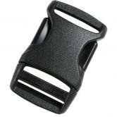 Tatonka - SR-Buckle 25mm Pair black