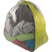 Sea to Summit - TravellingLight® Laundry Bag Wäschetasche lime grau
