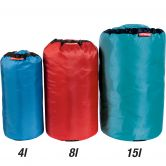 Tatonka - Packsack-Set 4l, 8l, 15l assorted