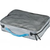 Cocoon - Packing Cubes Ultralight L storm blue