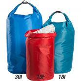 Tatonka - Dry Bag Set 10l, 18l, 30l assorted
