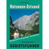Rother - Watzmann Ostwand