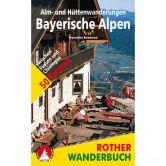 Rother - WB Bayerische Alpen Alm/Hütten