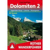 Rother - WF Dolomiten 2 Eggentaler Berge