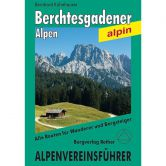 Rother - AVF Berchtesgadener Alpen Alpin