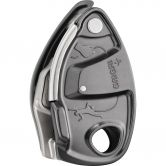 Petzl - GriGri®+ Belay Device grey