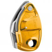 Petzl - GriGri®+ Belay Device orange