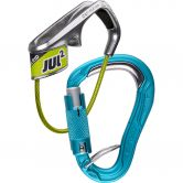 Edelrid - Jul 2 Belay Kit Bulletproof Triple icemint