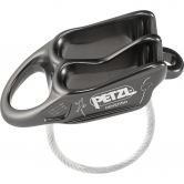 Petzl - Reverso® Belay Devices grey