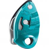 Petzl - GriGri® Belay Device blau