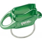 Petzl - Reverso® Belay Devices green