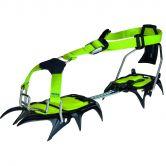 Edelrid - Steigeisen Shark grün