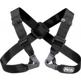 Petzl - Voltige Chest Harness black