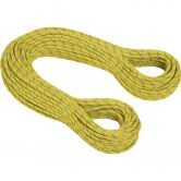 Mammut - Phoenix Dry 8mm Twin-/Half-Rope yellow