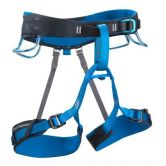 Black Diamond - Klettergurt Aspect blau
