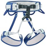 Petzl - Corax Harness blue jeans