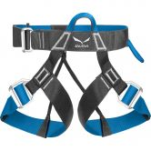 SALEWA - Via Ferrata Evo Harness Men carbon polar blue
