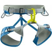 Edelrid - Jay III Harness Men kblue