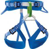 Petzl - Macchu® Klettergurt Kinder blau