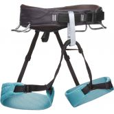 Black Diamond - Momentum Harness Women caspian