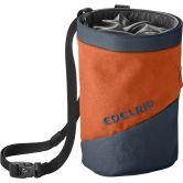Edelrid - Splitter Twist Chalk Bag safran
